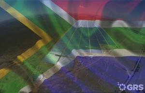 GRS completa sus dos plantas solares en Sudafrica