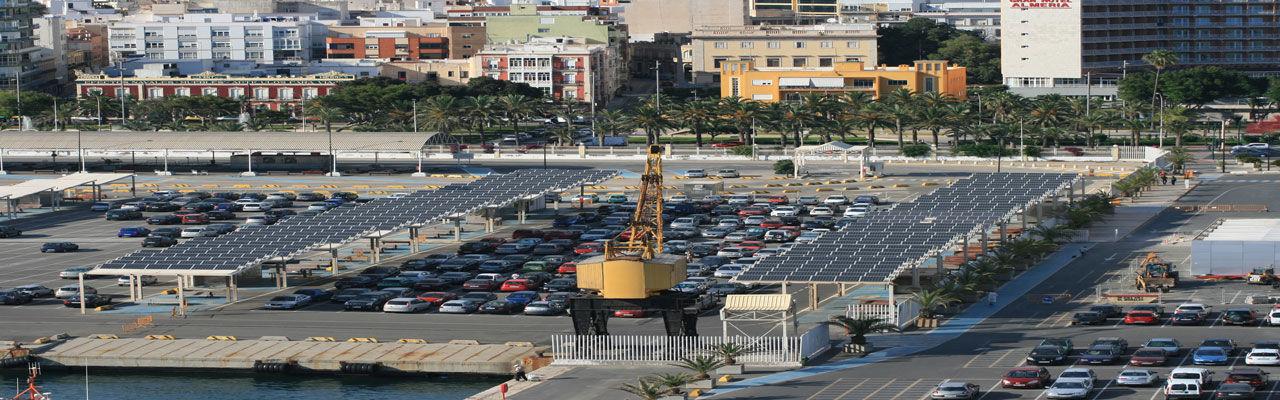 almeria-port-authority